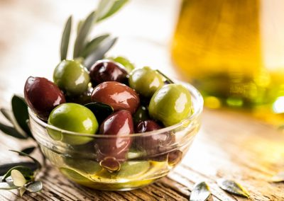 Simply Delicious Food (Olives)